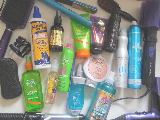 My Hair Kit